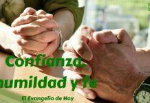 1 Confianza humildad y fe