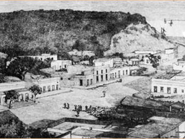 Imagen de Puerto Viejo