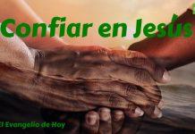 1 confiar en Jesús
