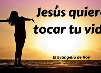 2 Jesús quiere tocar tu vida