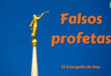 2 falsos profetas