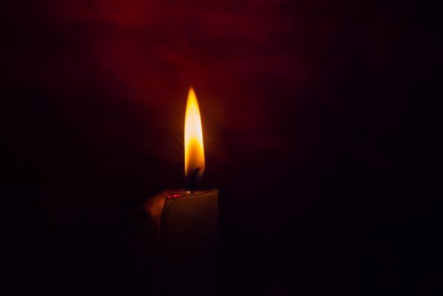Jesús es luz