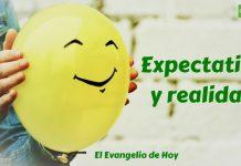 3 expectativa y realidad