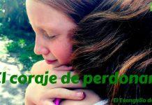 4 El coraje de perdonar