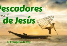 4 pescadores de Jesus