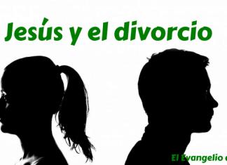 5 Jesús y el divorcio