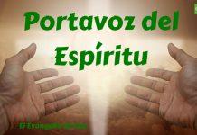 5 Portavoz del Espíritu
