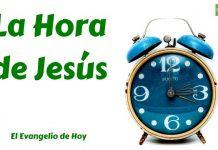 5 la Hora de Jesus