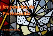 A puertas pentecostes