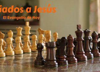 Aliados a Jesus
