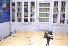 Biblioteca Enrique Oggier