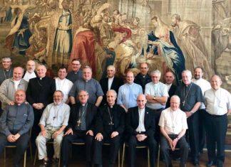 Obispos Argentinos navidad 2017