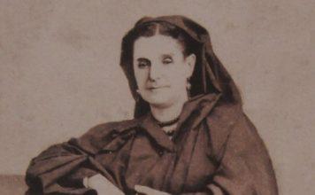Catalina de Maria Rodriguez laica