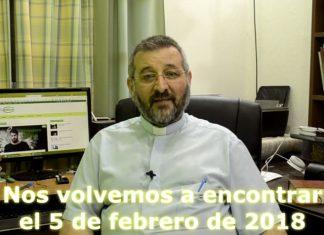Cierre Ciclo Evangelio de Hoy 2017