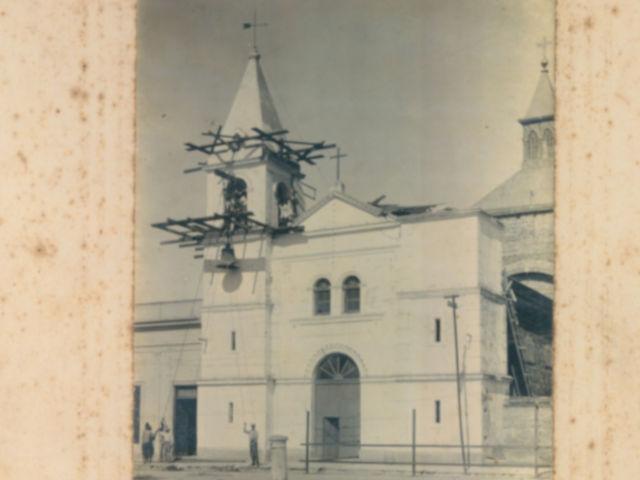 Construcción Templo Nogoya 5