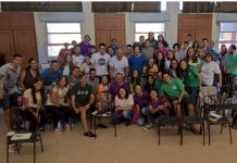 Cuarto Encuentro Formacion ACA grupo