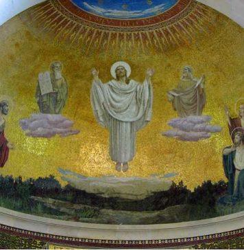 Domingo Transfiguración