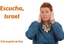 Escuchar israel