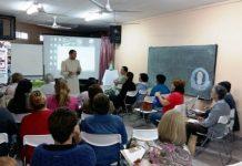 Escuela de Voluntarios Juan Diego