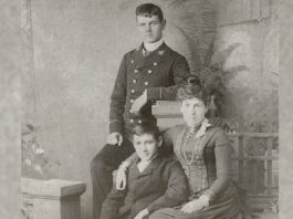 Familia Borges Paraná