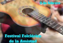 Festival Folclorico de la amistad 12