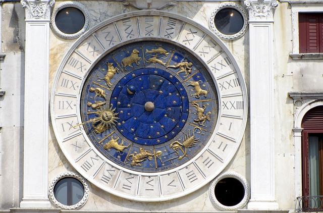 Horóscopo gratis
