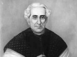 José Gabriel Segura y Cubas