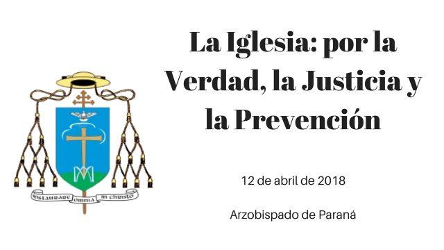 Juicio al Padre Ilarraz