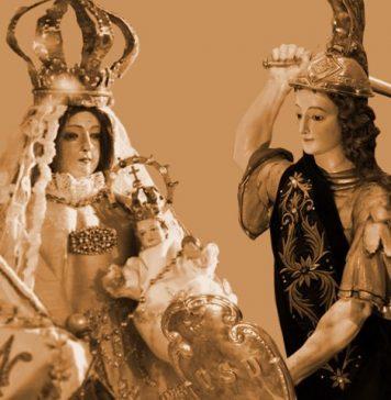 Maria y Miguel