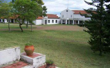Monasterio Benedictinas Casa