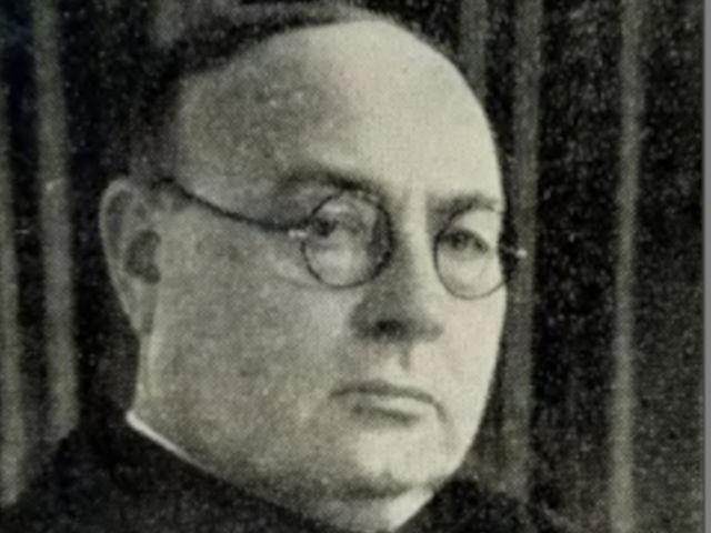 Monseñor José Dobler