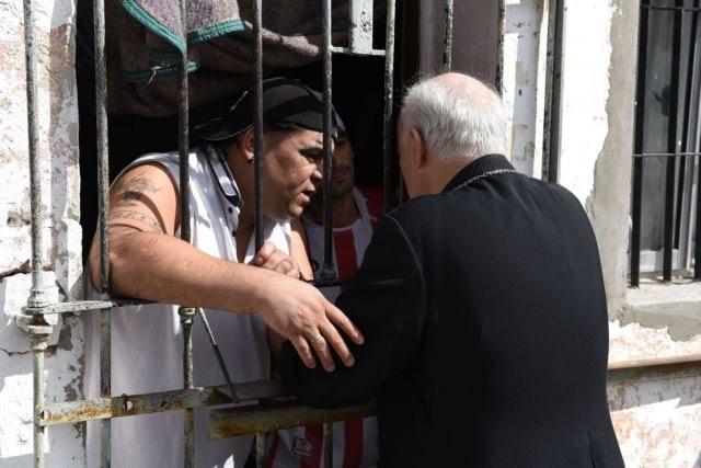 Obispo Carcel Parana