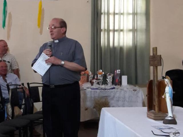 Padre Héctor José Rodríguez