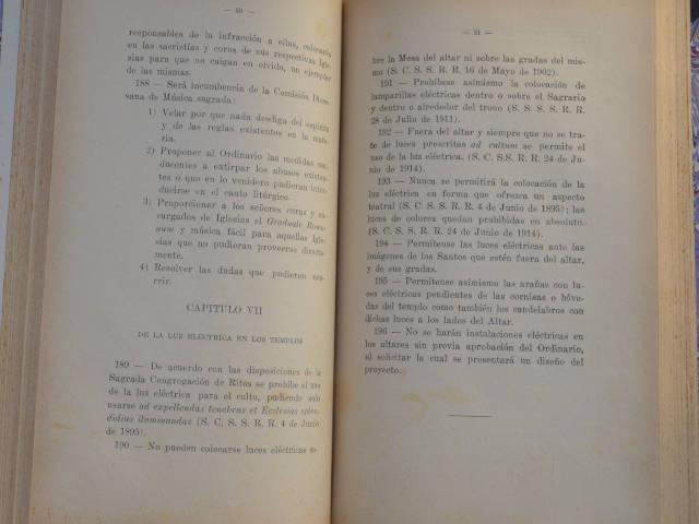 Conclusiones primer Sínodo Diocesano de Paraná