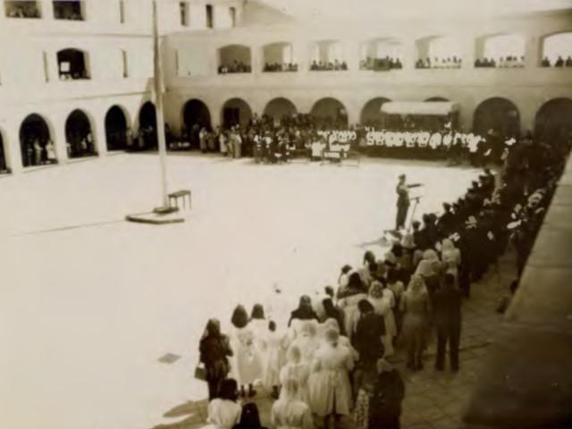 Inauguración Nuevo Seminario de Paraná 5