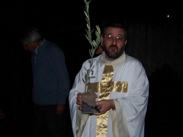 Sigo sacerdote