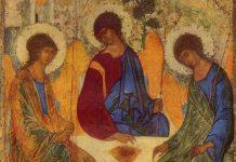 Trinidad Andrej Rublev