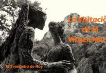 Visitacion Virgen Maria