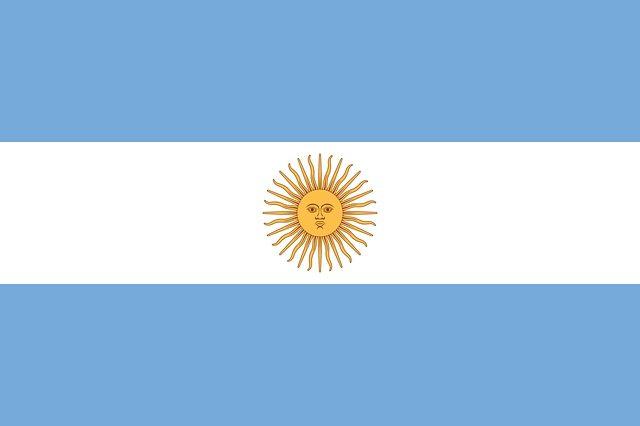 oracion patria argentina