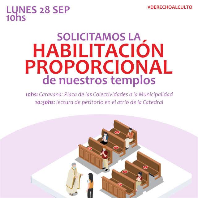 habilitacion proporcional