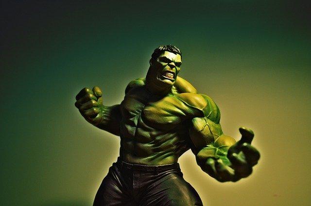 Increible Hulk