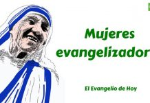 mujer evangelizadora