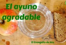 ayuno agradable
