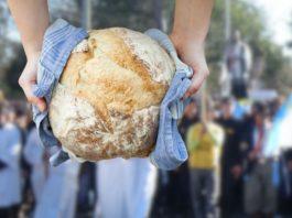 Pan de San Cayetano
