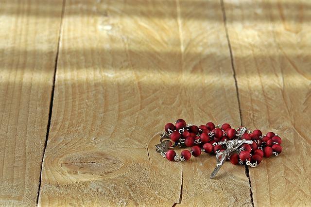 proyecto de vida espiritual rosario